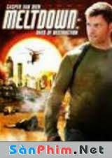 Meltdown Days Of Destruction