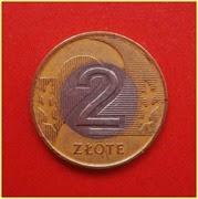 Polonia 2 Zloti
