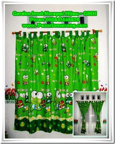 keroppi merchandise product wallpaper pernak pernik rumah kamar