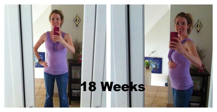 18weeks
