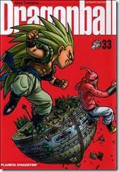 P00033 - Akira Toriyama - Dragon B