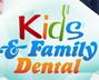 Kids and Family Dentistry - Manassas Logo