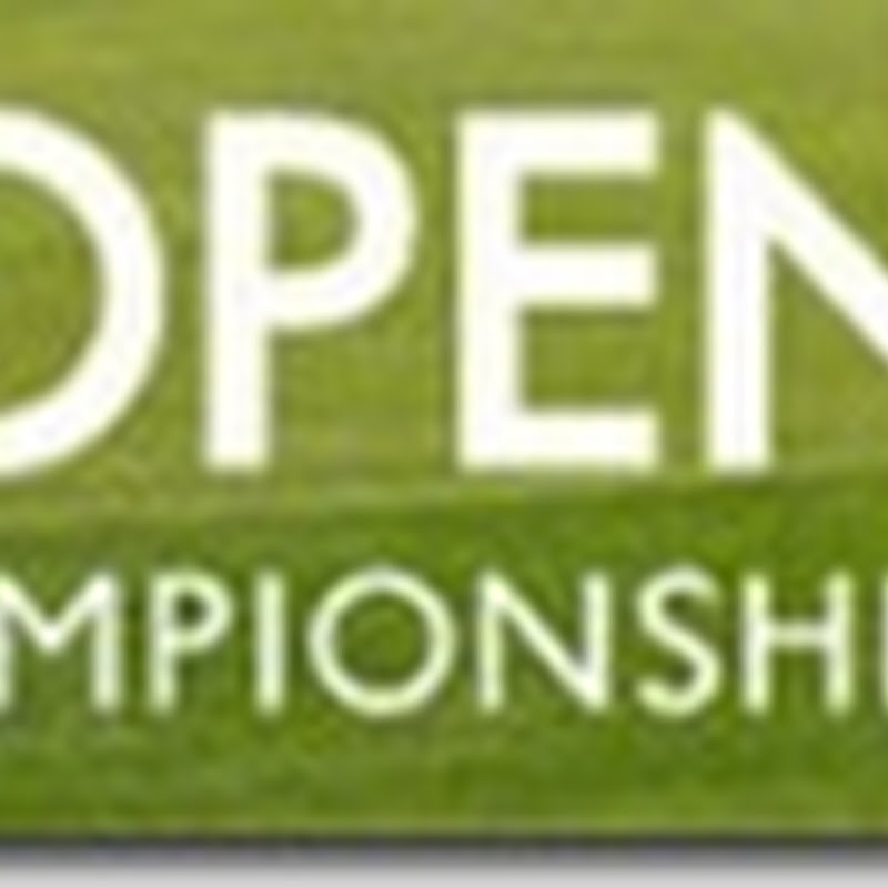 2012 The British Open Championship Free Golf Betting Preview and Tips