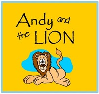 Andy and the Lion Box