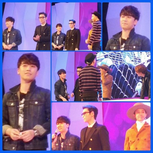 Big Bang - BIGBANG Fan Meeting in Seoul - 18oct2014 - Fan - yumichin0818 - 02.jpg