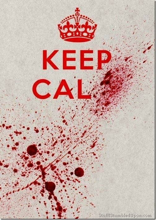 Keep-Calm-Blood-Spatter