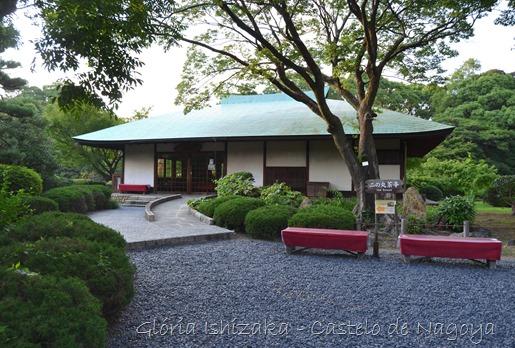 Glória Ishizaka - Nagoya - Castelo 64