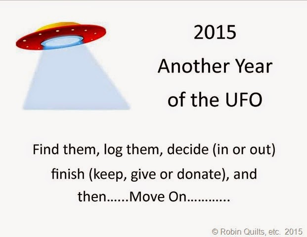 2015 UFO