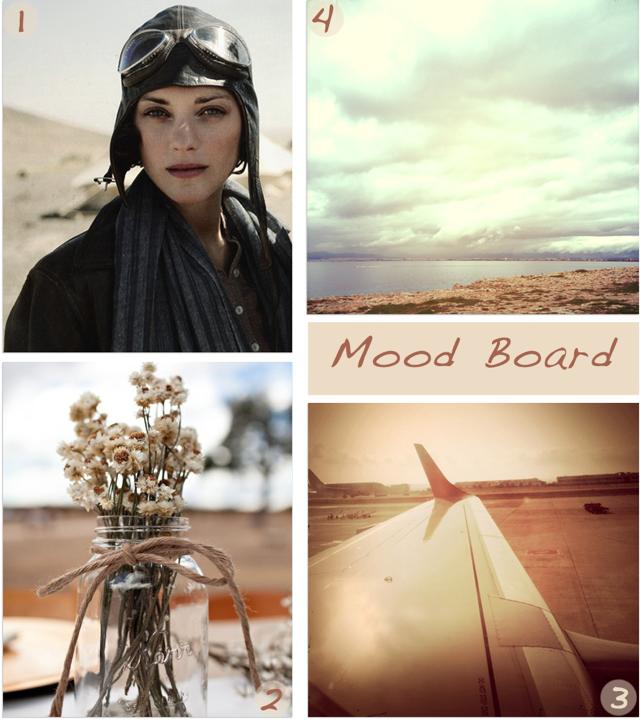 Mood Board  012