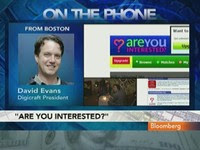 Dave Evans Interview By Phone