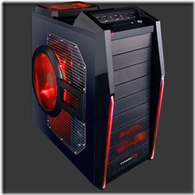 computer 'n IT related: Cheap Gaming PC Case - VENOMRX HABU V2 ...