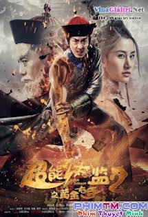 Thái Giám Siêu Năng Lực 2: Lộc Đỉnh Chế - Super Eunuch 2 Tập HD 1080p Full