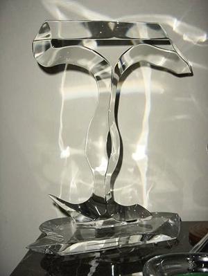 Van Teal sculpture