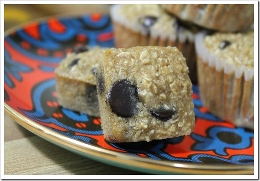 oatmeal muffins 015
