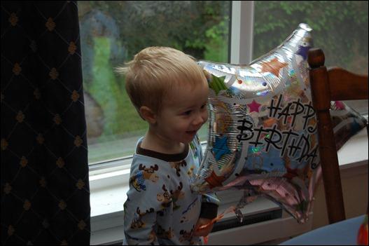 James Nameday and Birthday 2011 077