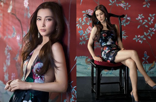Li Bing Bing - Wallpaper Gallery