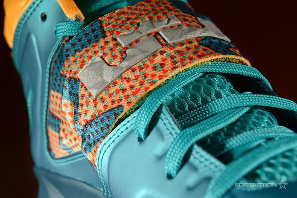 Release Reminder Zoom Soldier VII Turbo Green  Atomic Mango