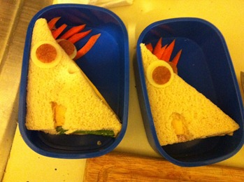 phineas bento
