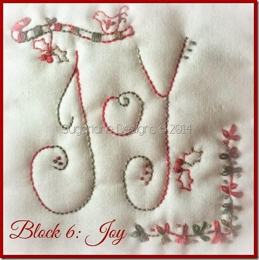 Block 6 JOy