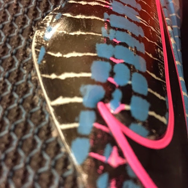 Nike LeBron 12 822023 Chromosomes8221 Drops on January 17th