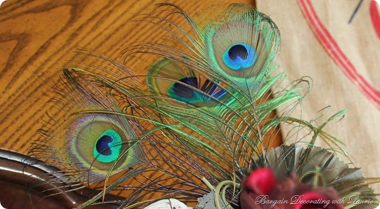 Making a Fascinator 4