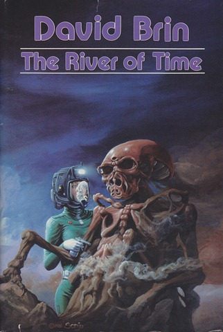 David Brin The River of Time