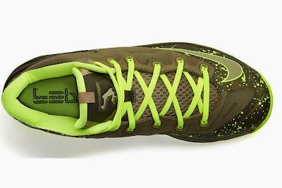 nike lebron 11 low gr dunkman 3 01 Release Reminder: Nike Max LeBron XI Low Dunkman
