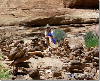 Hikes in Moab UT 131