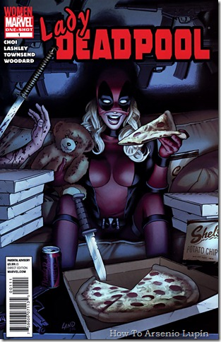 2012-03-17 - Women of Marvel