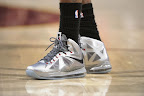 lebron james nba 130320 mia at cle 11 Tale of Two Halves, Two Pairs. LeBron, Heat Erase 27 Point Deficit for Win #24!