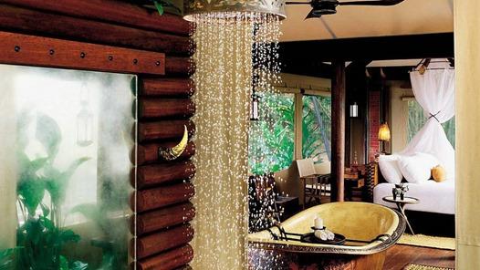 Four Seasons Tented Camp: Chiang Rai, Thailand