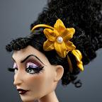 Mamãe Gothel (Rapunzel)