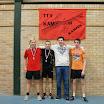 Clubkampioenschappen jeugd 2013 en kampioenen jeugdteams najaar 2012