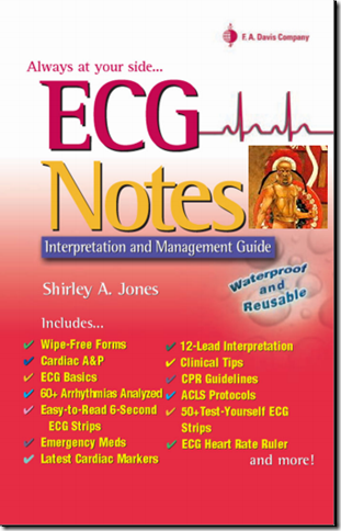 ecg-notes-interpretations-and-management