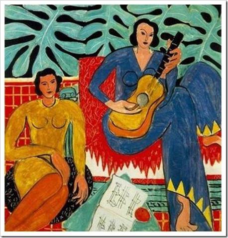 Principais pintores expressionistas