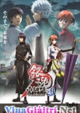 Gintama: The Final Chapter