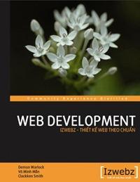 Sách hướng dẫn thiết kế web cơ bản cho người mới bắt đầu