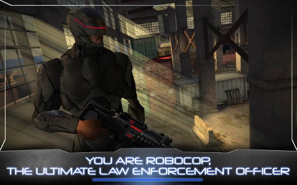 robocop download for android Radio