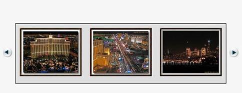 Visor básico de imágenes slider