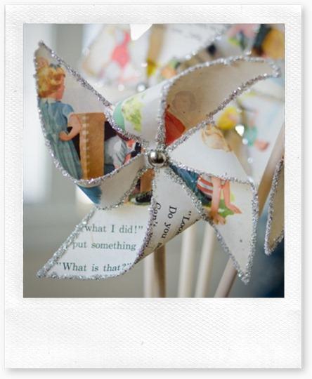miss mustard seed pinwheel