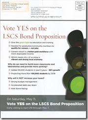 LSCS citizens for lscs mailer back