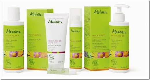 מלויטה סדרת מוצרים לעור מעורב שמן צילום גון סל