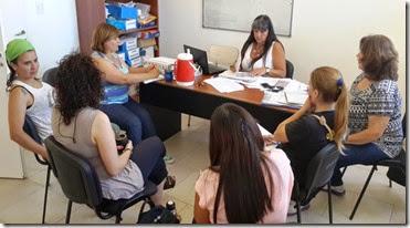 Desde la Dirección de Cultura se trabaja fuertemente en las distintas actividades que se podrán elegir en el verano