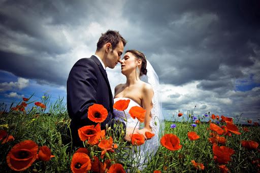 Zdjęcia ślubna - Koszewko