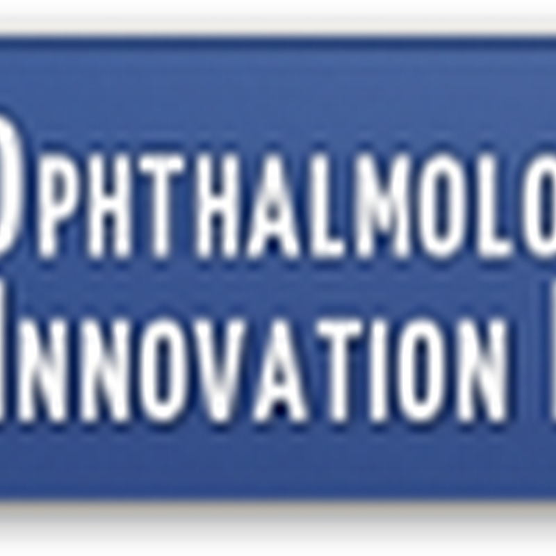 Ophthalmology Innovation Network Goes Live