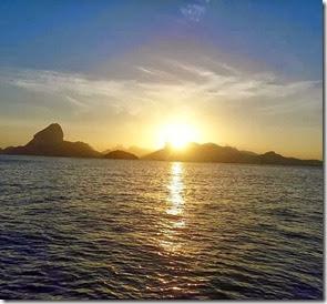 Baía da Guanabara Autor Dudu Afora
