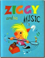 Ziggy and his Music