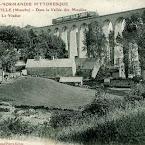 Fermanville: cartes postales anciennes