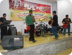 Hari Kesehatan Nasional Indonesia ke 49 Tahun Deja Vu Band From Kuansing Live Performance (7)