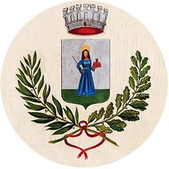 S. Vittoria d'Alba, stemma